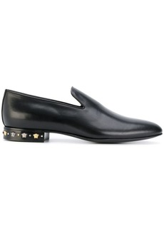Versace Medusa Stud Roger loafers