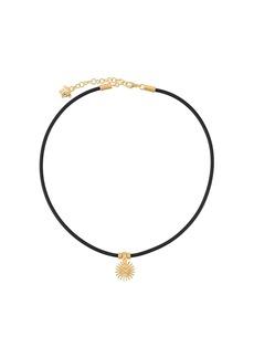Versace Medusa western necklace