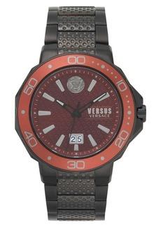 Versace Men's Kalk Bay Bracelet Watch, 44mm