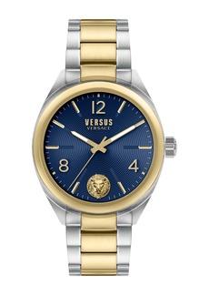 Versace Men's Lexington Bracelet Watch, 44mm