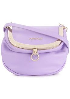 Versace Metalways shoulder bag