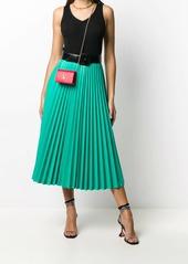 Versace mini Virtus crossbody bag
