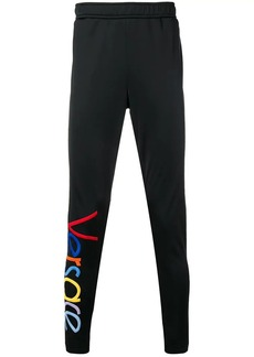 af1753be Versace Versace Jeans Men's Felpa Vj Logo Pant Now $219.60