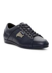 Versace Nappa Leather Sneaker