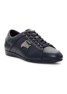 Versace Nappa Leather Sneaker
