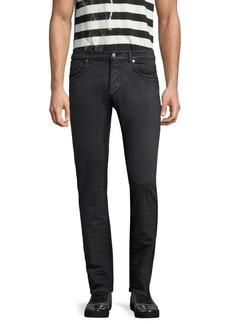 Versace New Fit Slim-Fit Jeans