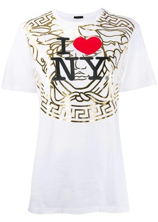 Versace New York T-shirt