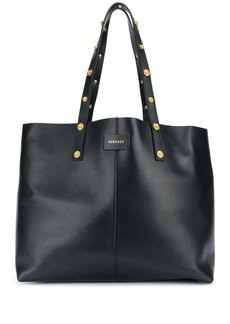 Versace oversized tote