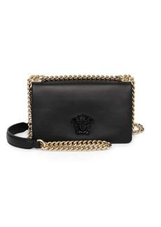 Versace Palazzo Chain Crossbody Bag