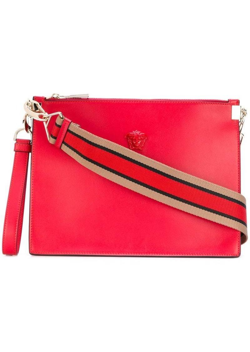 f760fef5c684 Versace Palazzo Medusa wristlet clutch bag