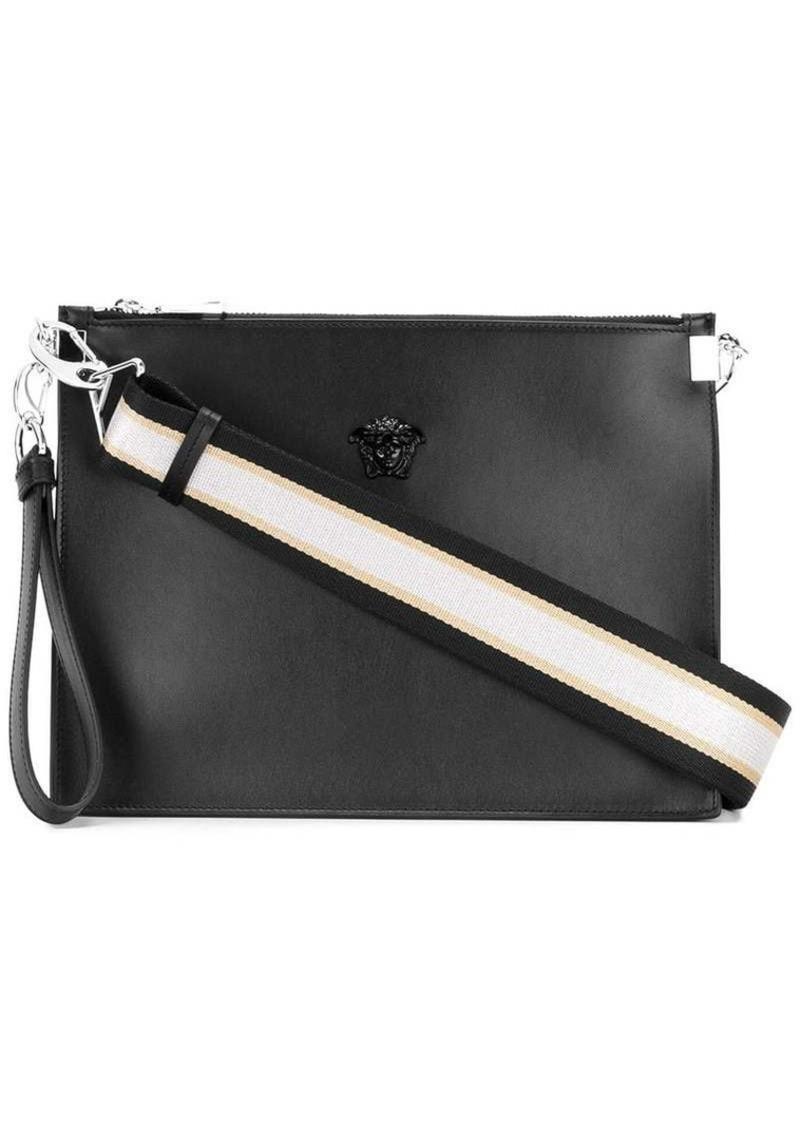 05c5b4d5d22a Versace Palazzo Medusa wristlet clutch bag