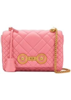 Versace Quilted Icon bag