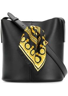 Versace Sash bucket bag