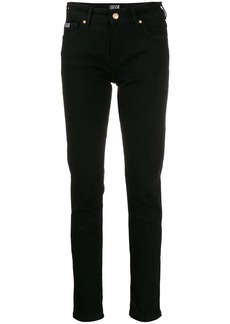 Versace skinny-fit jeans