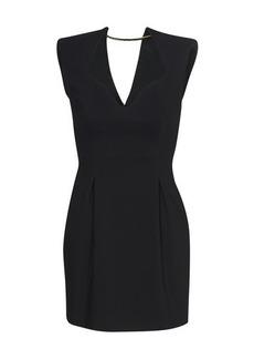 Versace Sleveless short dress