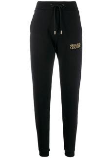 Versace slim-fit sweatpants