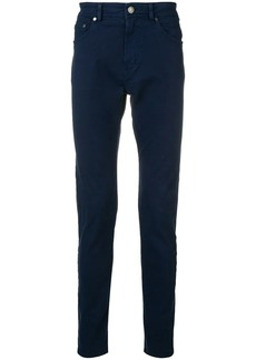 Versace slim-fit trousers