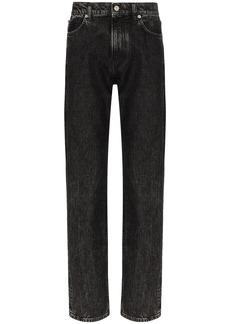 Versace slim leg jeans
