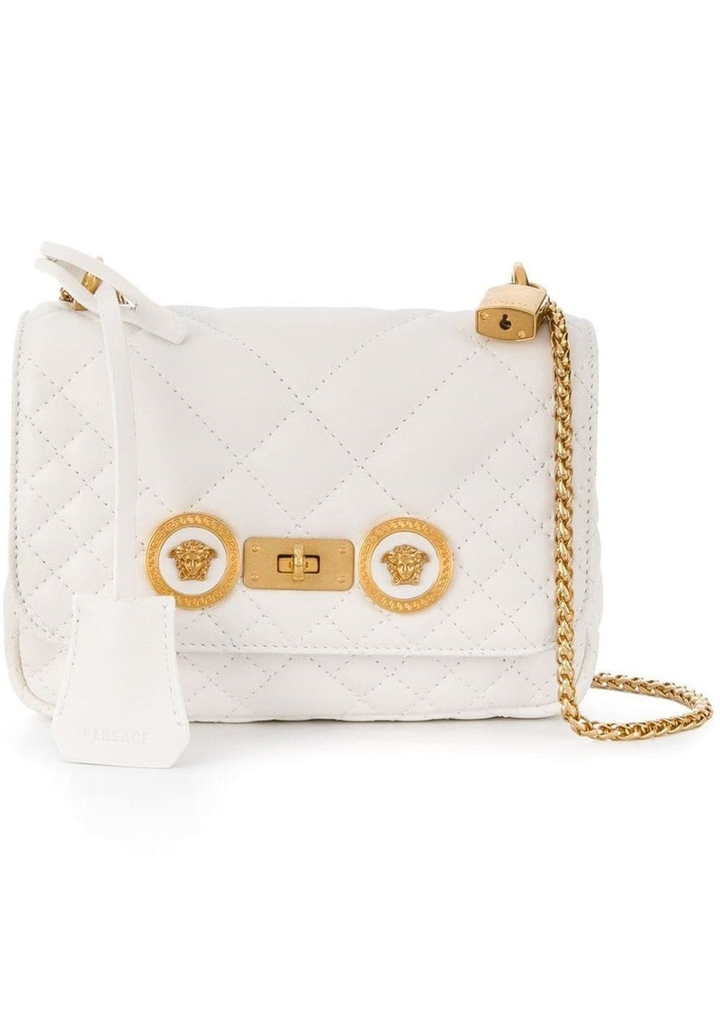 Versace small Icon shoulder bag