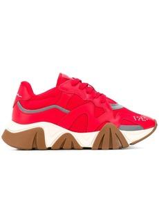 Versace Squalo low-top sneakers