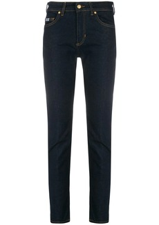Versace straight-fit jeans