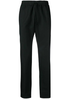 Versace straight-leg trousers