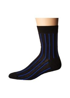 Versace Stripe Socks