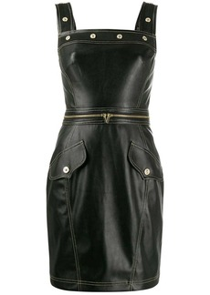 Versace studded dress