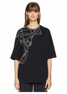 Versace T-Shirt Fashion
