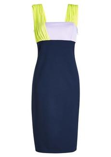 Versace Tailored Dress