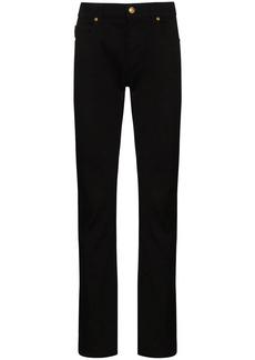 Versace Taylor slim-fit jeans