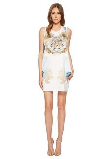 Tiger Sleeveless Dress