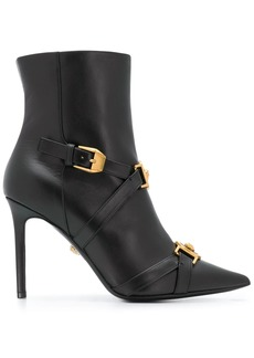 Versace Tribute boots