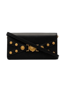 Versace Tribute clutch bag