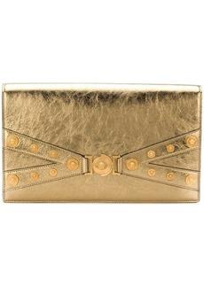 Versace Tribute evening clutch