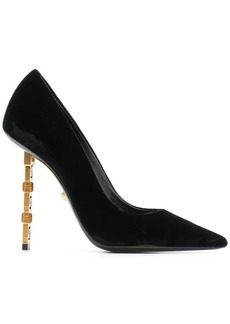 Versace Tribute heeled pumps