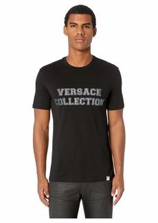Versace VC Logo T-Shirt