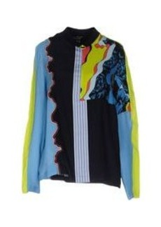 VERSACE - Patterned shirts & blouses