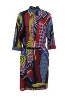 VERSACE - Shirt dress