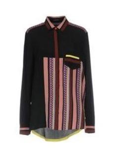 VERSACE - Silk shirts & blouses