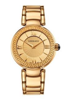 Versace 38mm Leda Bracelet Watch