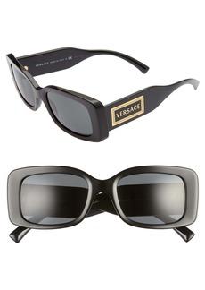 Versace 52mm Sunglasses