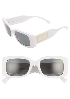 Versace 52mm Sunglasses