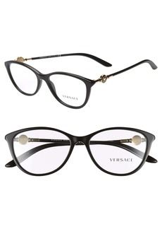 Versace 54mm Optical Glasses