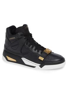 Versace Atlas Mid Top Sneaker (Men)