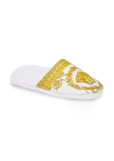 Versace Barocco Slippers