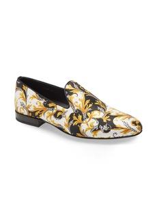 Versace Barocco Venetian Loafer (Men)
