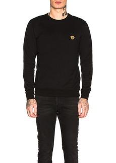 VERSACE Basic Medusa Sweatshirt