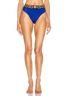 VERSACE Brazilian Bikini Bottom