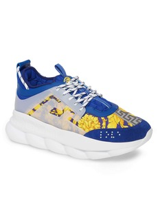 Versace Chain Reaction Sneaker (Men)